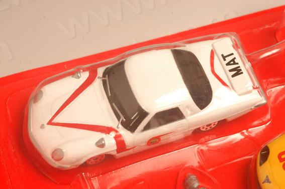 รถเหล็ก Bandai No.01408 Ultravehicle 5 1