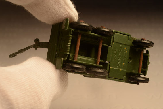 รถเหล็ก Matchbox Regular Wheels No.64A Scammell Breakdown Truck 2