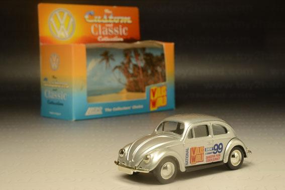 Lledo VW Beetle