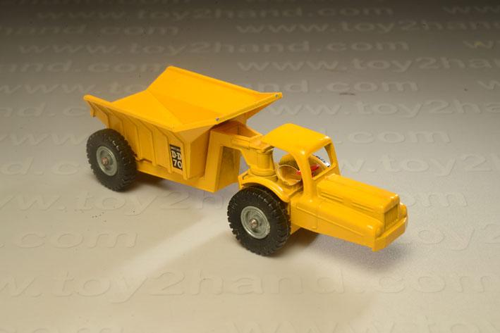 รถเหล็ก Matchbox Major Packs No.M10A Dinkum Dumper