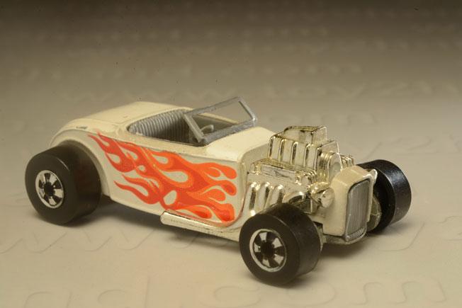 รถเหล็ก Hot Wheels No.9242 Street Rodder