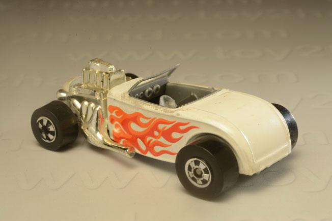 รถเหล็ก Hot Wheels No.9242 Street Rodder 1