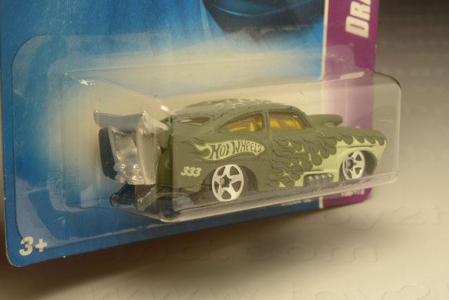 รถเหล็ก Hot Wheels No.158/172 Jaded 2