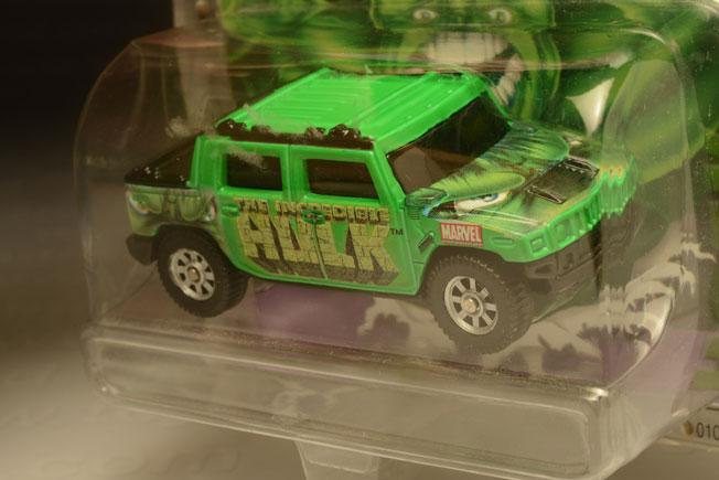 รถเหล็ก Maisto No.0106-1 Hummer H2.SUT 1