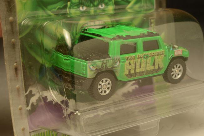 รถเหล็ก Maisto No.0106-1 Hummer H2.SUT 2
