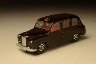 รถเหล็ก Corgi No.GS11 Austin London Taxi-Cab