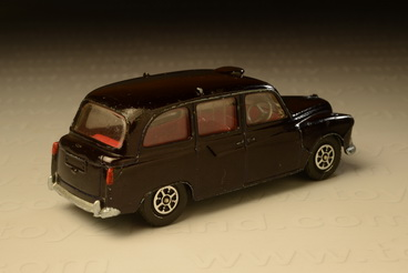 รถเหล็ก Corgi No.GS11 Austin London Taxi-Cab 1