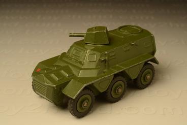 รถเหล็ก Dinky No.676 Armoured Personal Carrier