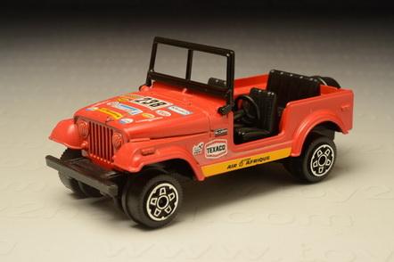 Jeep CJ7,