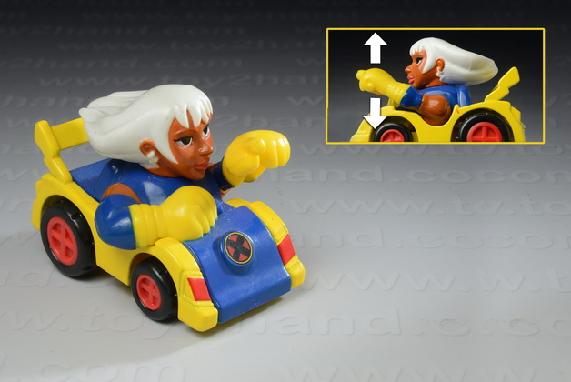Storm Race Car Buddies