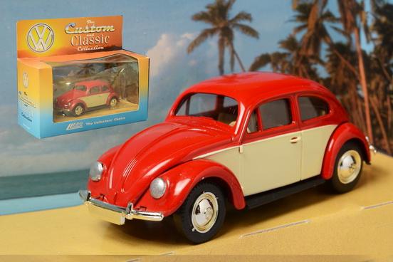 1952 VW Beetle Type 1 (Custom Classic Collection)