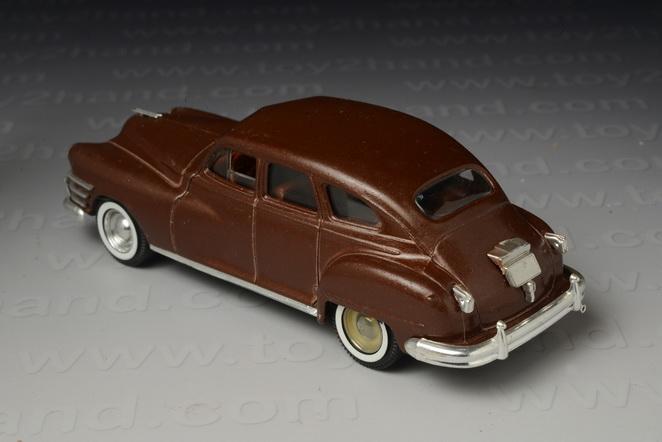 Chrysler Windsor 1948 1