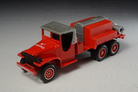GMC Fire Engine (Toner Gem II Series)