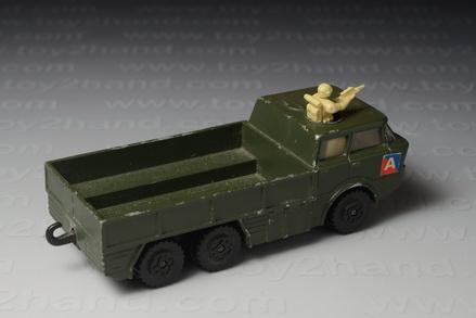 Artillery Truck 1