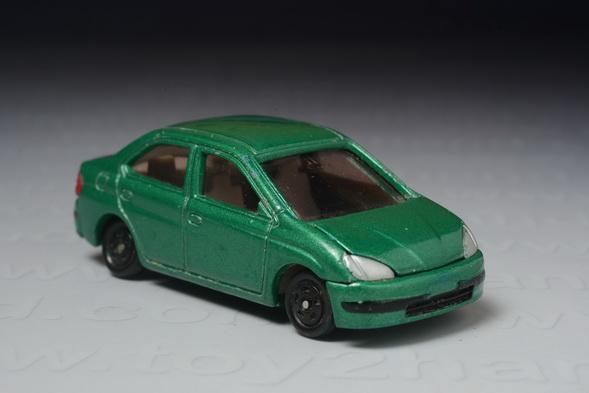 Toyota Prius, Tomica no.86