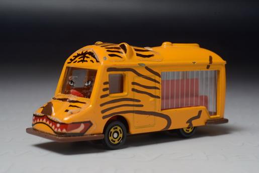 Lion Bus, Tomica no.26