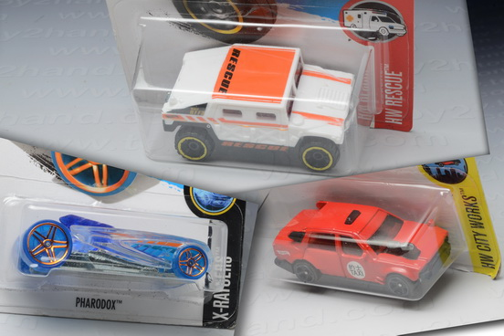 Hot Wheels Gold Limited Edition, 6 Hot Wheels diecast 1