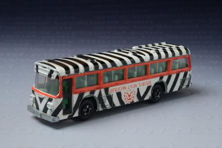 รถเหล็ก ABC-Hino Bus RE 120