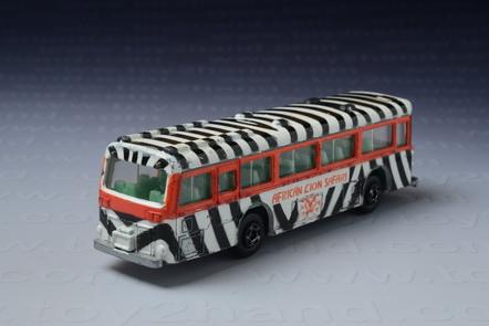 รถเหล็ก ABC-Hino Bus RE 120 1