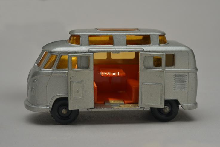 Volkswagen Camper 1