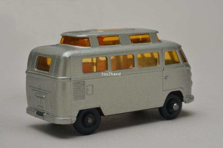 Volkswagen Camper 2