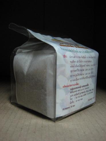 กาแฟแท้ชนิดซองเยื่อกระดาษ(สำหรับทำดีท็อกซ์)ทำจากกาแฟแท้บริสุทธิ์100ปราศจากสิ่งปลอมปน