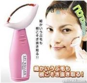 Epistick Hair Removal อุปกรณ์เครื่องช่วยถอนขนบนใบหน้า รุ่นใหม่ สามารถช่วยให้คุณถอนขนที่ใบหน้า