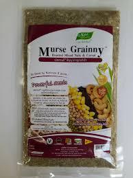 เมิสเกรนนี่Murse Grainny ธัญญาหารสูตรสำเร็จ ขนาด 90กรัม