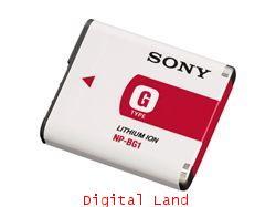 Sony Lithium Battery NP-FG1 ของแท้ชัวร์ 100