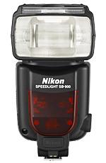 New! Nikon Speed Light SB900