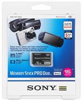 ใหม่!!! Sony PRO Duo 16 GB Mark II รองรับ AVCHD *เป็นสินค้าแท้ 100 ประกันศูนย์ 5 ปี*