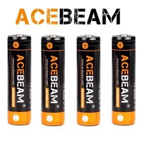 ACEBEAM ARC18650H-310A 3100mAh แบตคุณภาพสูง ของแท้