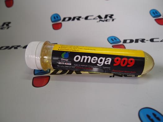 Omega 909 สารเครื่อบเครื่องยนต์แบบหลอดขนาด 45 ml