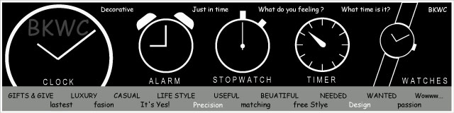 Feel time