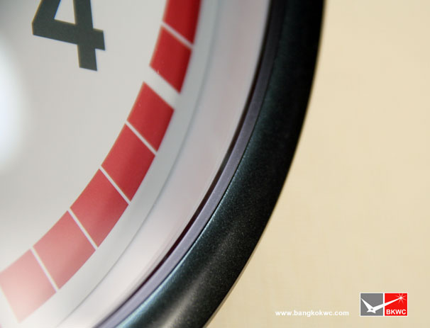นาฬิกาแขวน SEIKO CLOCK QXA476J (12นิ้ว) 3