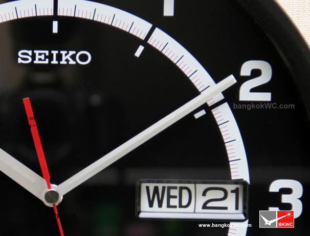 นาฬิกาแขวน SEIKO CLOCK QXF101A (12นิ้ว) (((((สินค้าหมด ยังไม่มีกำหนด))))) 1