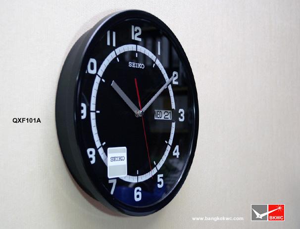 นาฬิกาแขวน SEIKO CLOCK QXF101A (12นิ้ว) (((((สินค้าหมด ยังไม่มีกำหนด))))) 2