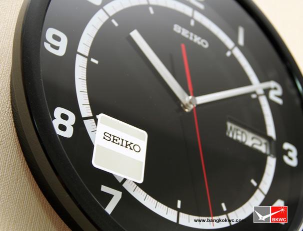 นาฬิกาแขวน SEIKO CLOCK QXF101A (12นิ้ว) (((((สินค้าหมด ยังไม่มีกำหนด))))) 3
