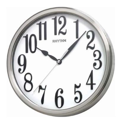 นาฬิกาแขวน RHYTHM CMG442NR19  (13.7 นิ้ว)
