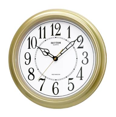 นาฬิกาแขวน RHYTHM CMH726NR18  (14.2 นิ้ว)