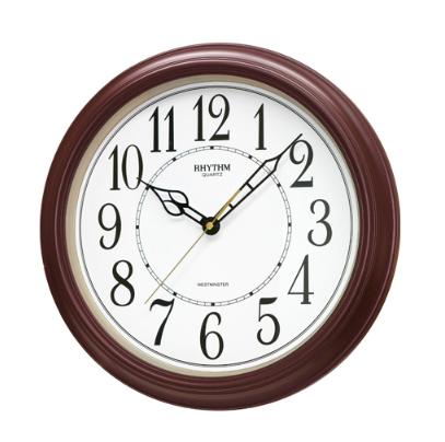 นาฬิกาแขวน RHYTHM CMH726NR06  (14.2 นิ้ว)