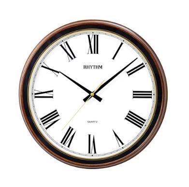 นาฬิกาแขวน RHYTHM CMG898NR06  (13 นิ้ว)