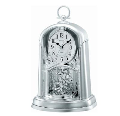 นาฬิกาตั้งโต๊ะ Rhythm 4SG713WR19