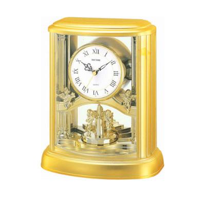 นาฬิกาตั้งโต๊ะ Rhythm 4RH741WD18