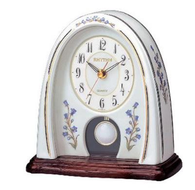 นาฬิกาตั้งโต๊ะ Rhythm 4RP774-R11