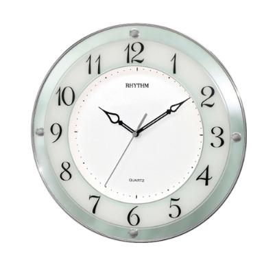 นาฬิกาแขวน RHYTHM CMG876NR19  (12.4 นิ้ว)