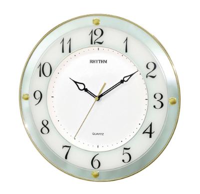 นาฬิกาแขวน RHYTHM CMG876NR18 (12.4 นิ้ว)