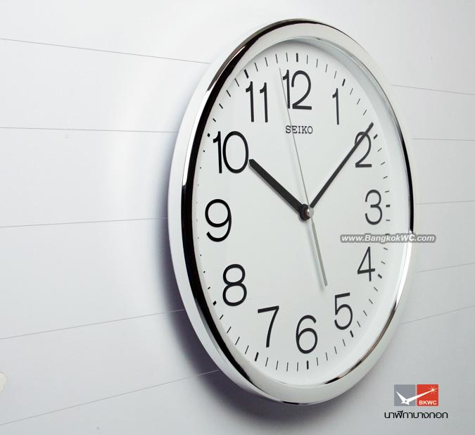 นาฬิกาแขวน SEIKO Office Standard Clock PDA014S (12นิ้ว) (มีสินค้าพร้อมส่ง) 1