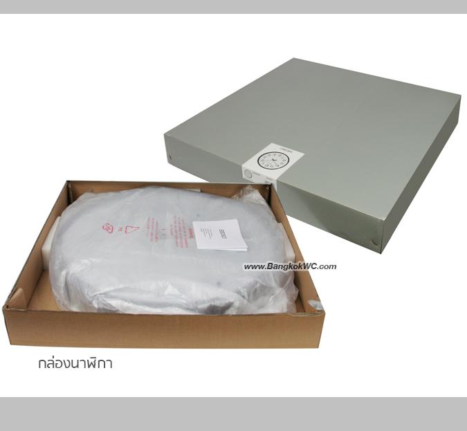 SEIKO CLOCK QXA563K (20 นิ้ว ) 5