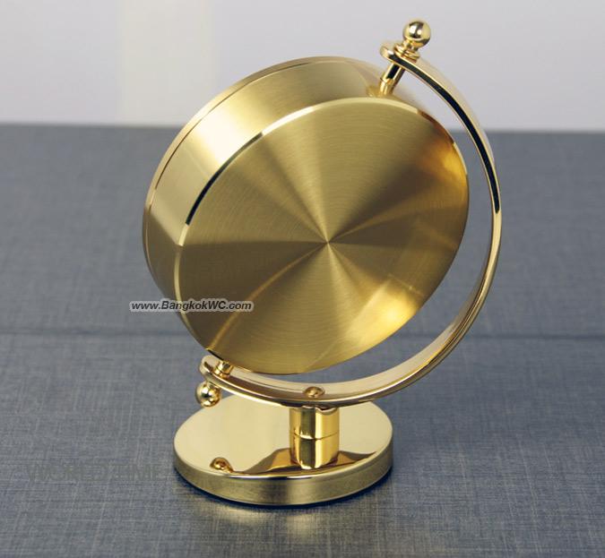 นาฬิกาตั้งโต๊ะ SEIKO QHG106G 3